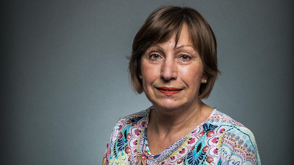 Ursula Schöttke
