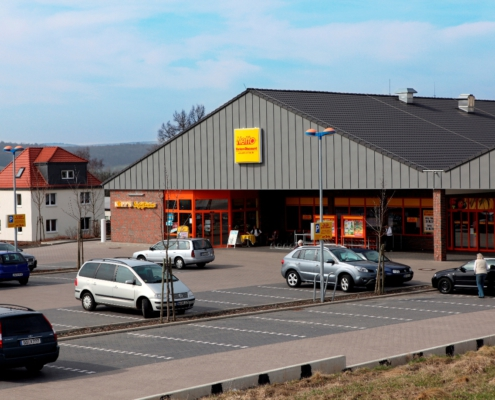 Retail store - Bovenden