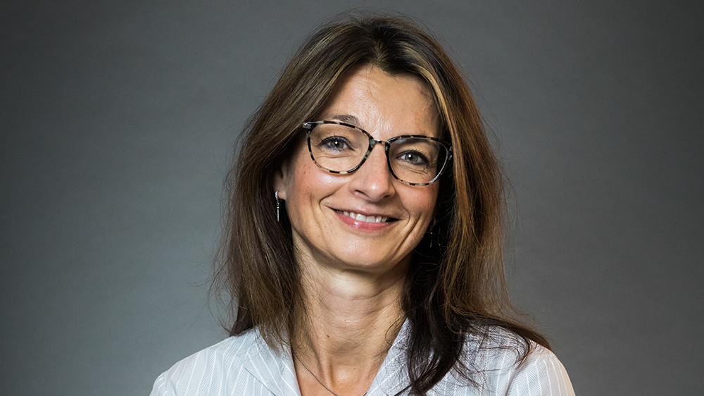 Christiane Riethmüller
