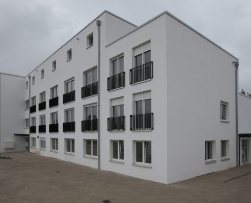 Residential estate Garbsen Am Eichenpark