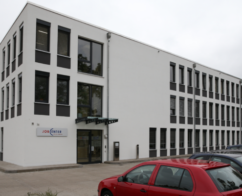 Job centre of Seelze