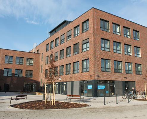 Medical centre - Garbsen
